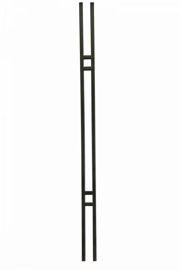 Metal Spindle Ladder