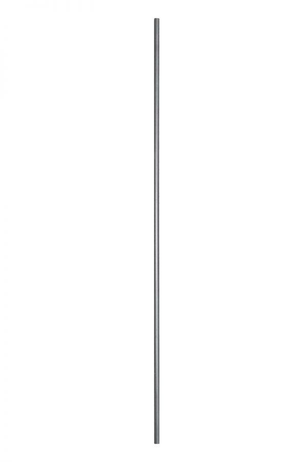 Round Smooth Straight Bar